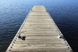 Dock and Shack Cleanup – April 30 at 8am!