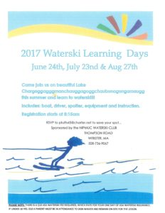LEARN TO SKI DAYS! – Open to the Public!